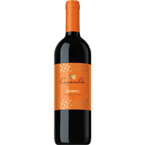 Caposaldo Chianti 2014 750ml - Case of 12